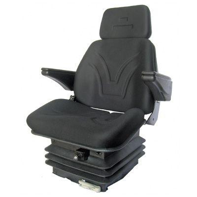 Schleppersitz Top Seat, luftgefedert