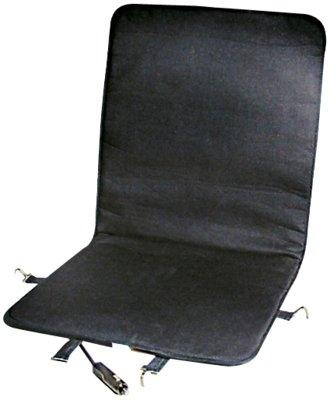 Heizbare Sitzauflage - Wohltuende Wärme für unterwegs!