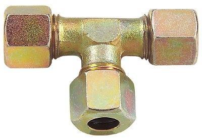 Hydraulik-T-Verschraubung