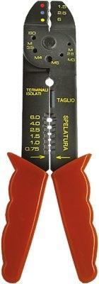 Kabelsteckverbinder-Zange