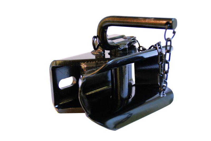 Anhängerkupplung Typ K 80