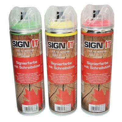 Forst-Markierungsspray 500 ml