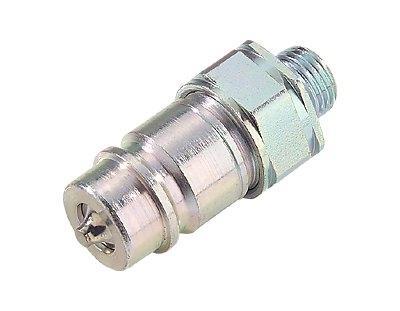 Hydraulik-Schnellkupplung