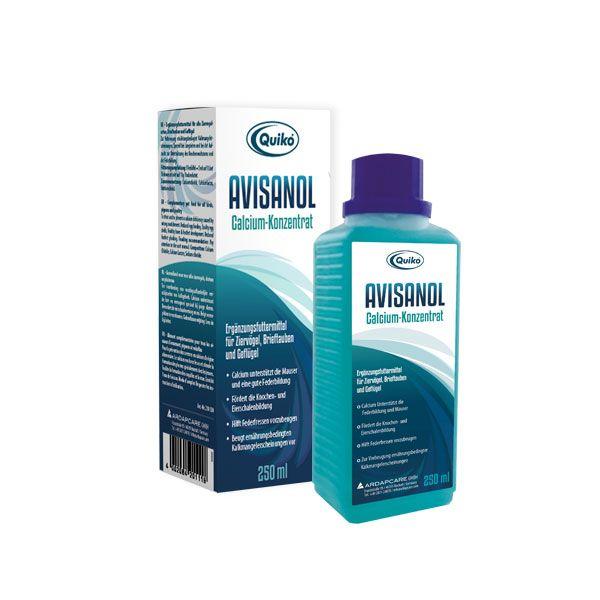 Avisanol - Calciumpräparat für Geflügel