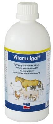 Vitamulgol/Vitamin AD3EC-Konzentrat