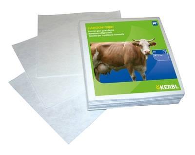 Eutertücher Super Uddero Clean
