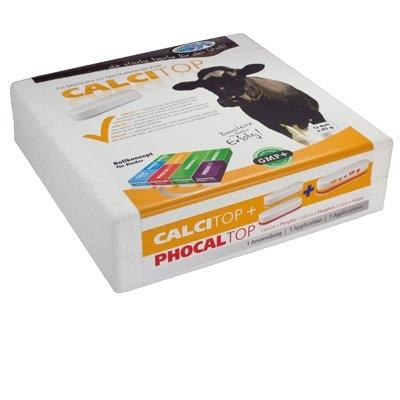 Calcitop - Calcium Bolus