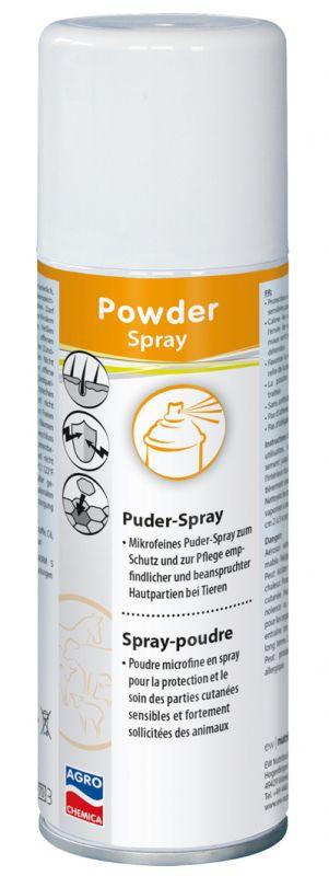 Powder Spray 200 ml