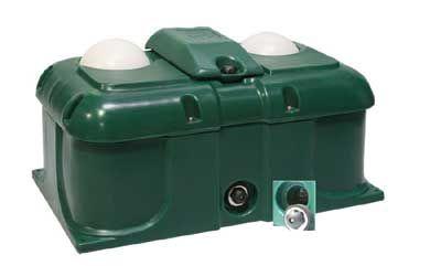 Bodentränke 80 Liter