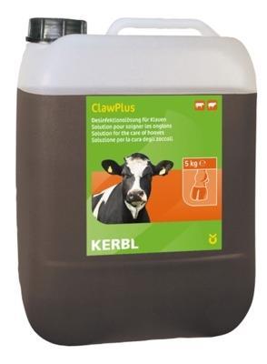 ClawPlus 5000 ml Konzentrat