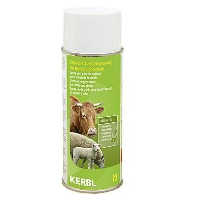 Grünes Klauenpflegespray 400 ml