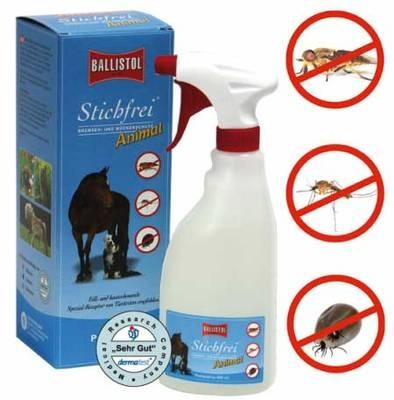Ballistol Stichfrei  Animal 600 ml