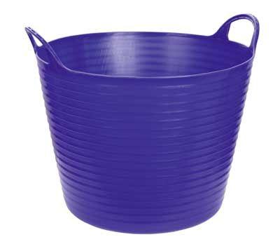 FlexBag 28 Liter blau