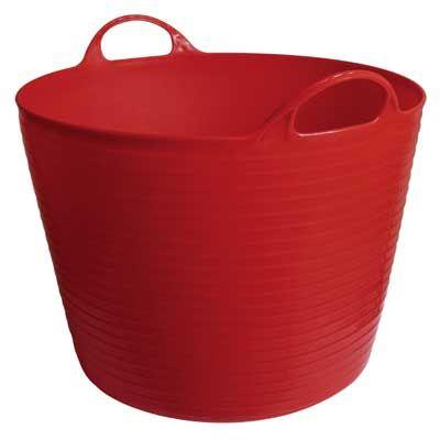 FlexBag 42 Liter rot