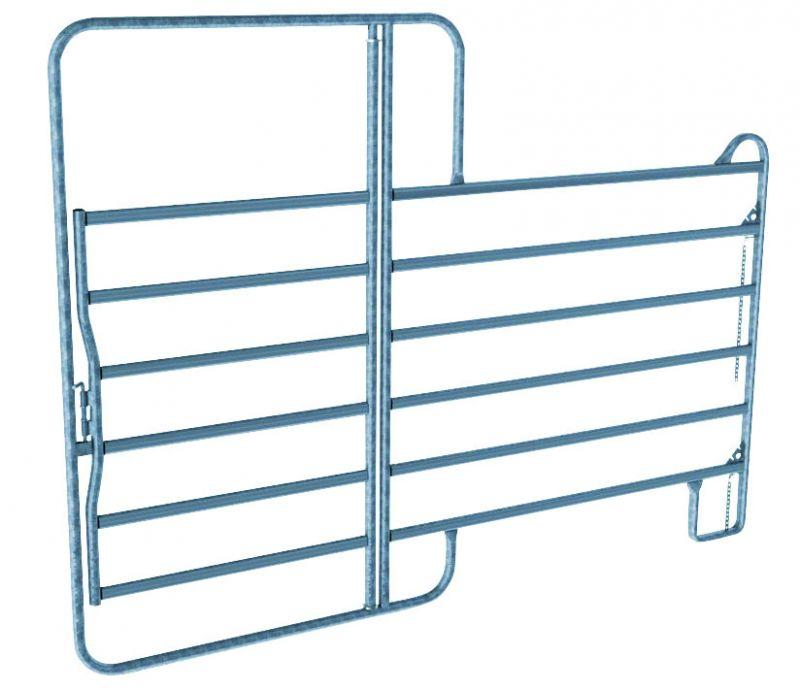 Pferdebox Panel