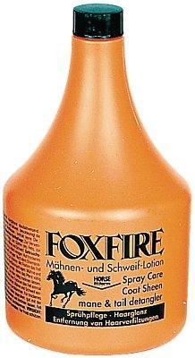 Fellglanzpräprat Foxfire