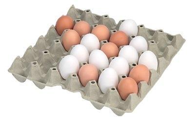 Eierverpackungen