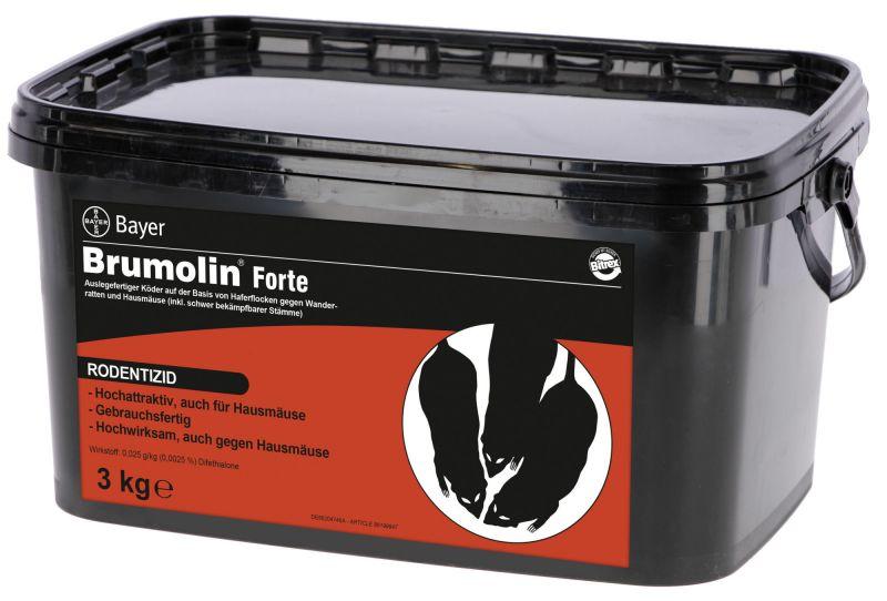 Brumolin Forte  3 kg
