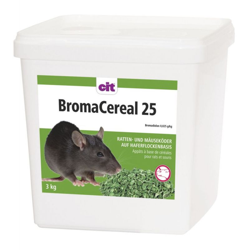 BromaCereal 25  3 kg