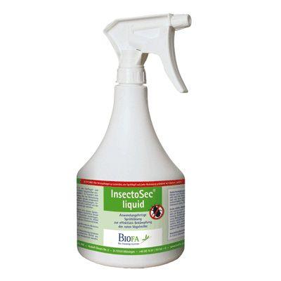InsectoSec liquid  1000 ml