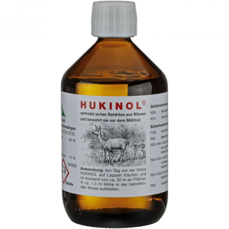 Hukinol 500 ml