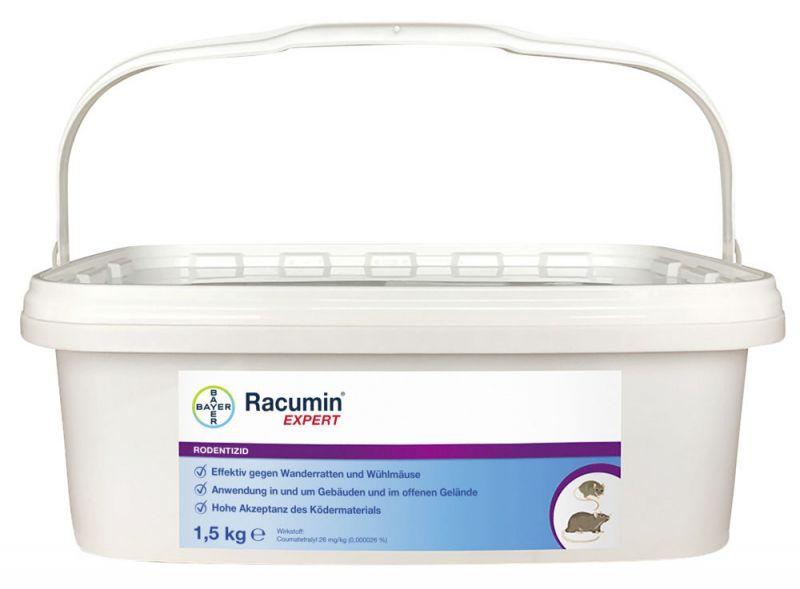 Racumin Expert von Bayer
