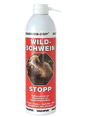 Wildschwein-Stopp 400 ml