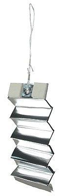 Aluminiumstreifen, 10 Stück