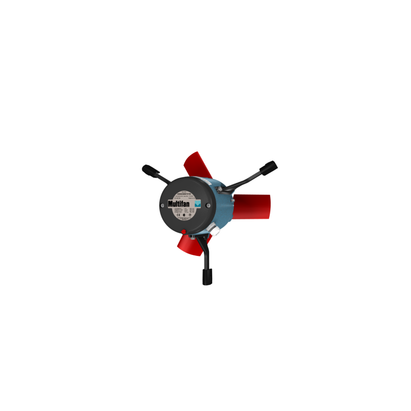 Einbau-Ventilator