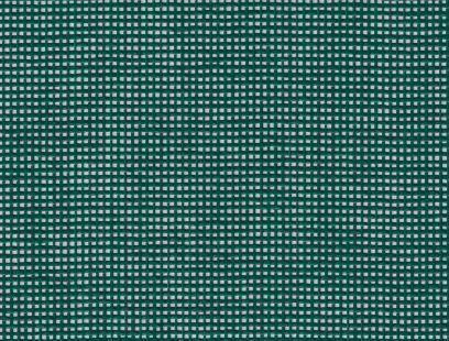 Detailbild Windschutznetz grün 1x1mm Masche