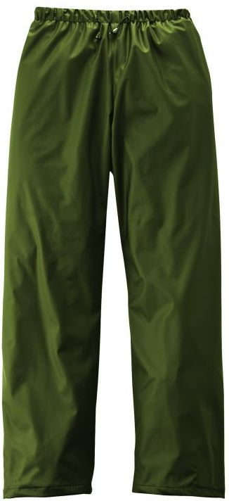 Flexible PU-Regenbundhose