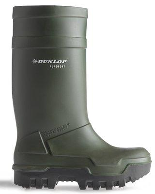 DunlopThermostiefel S5 - Abb 3