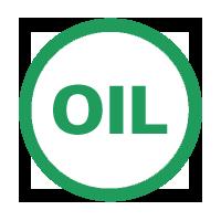 Öl und Schmierstoffe