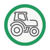 Zubehör für Traktoren & Landmaschinen