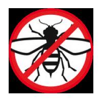 gegen Wespen